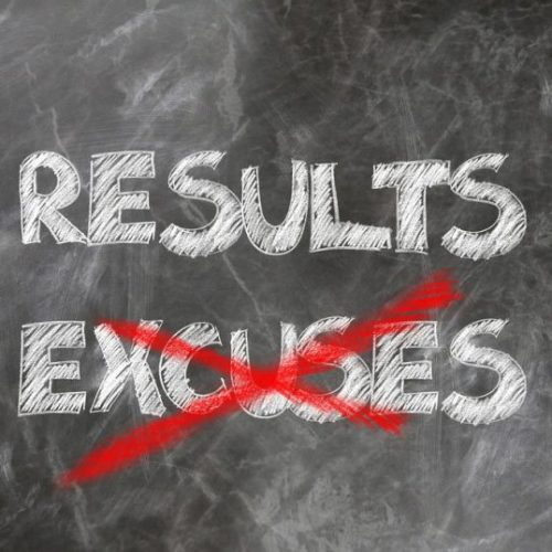 get results - join our community of like minded people